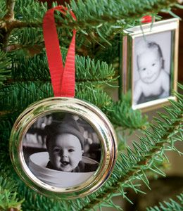 32 best genealogy activities for kids images on pinterest for Photo frame ornament craft