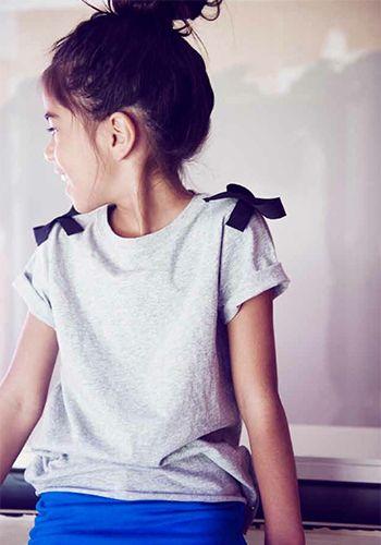 The brand | justbymanon| kindermode | zomer 2013