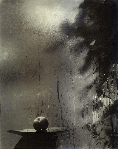 Josef Sudek, Czech photographer (1896-1976).
