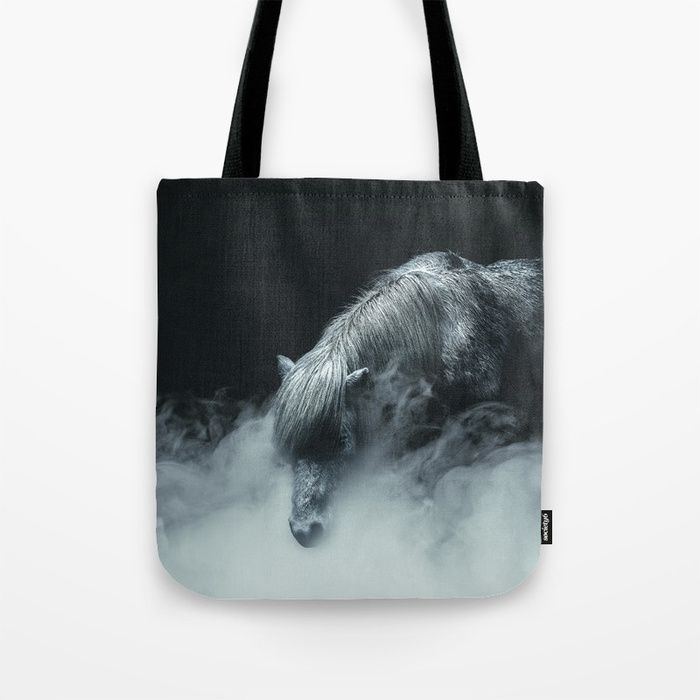 Things change Tote Bag by HappyMelvin. #horse #photography #fineart #totebag