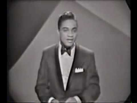 Jackie Wilson - To Be Loved (Live)