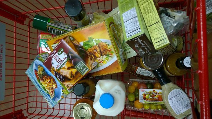 19 Healthy Trader Joe's Foods Nutritionists Always Buy | Real Simple