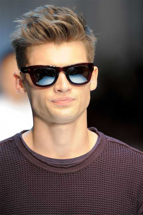 Hair Style Popular Hairstyles For Men Summer 2013 Hairstyles
