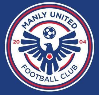 2004, Manly United FC (Dee Why, Australia) #ManlyUnitedFC #DeeWhy #Australia (L18475)