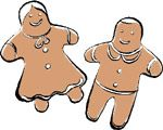 Gingerbread Men recipe: Men Recipes, Favorite Recipes
