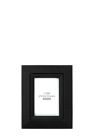 """This stepped frame is a classic way to display memories. Displays a 10x15cm photograph.<div class=""""pdpDescContent""""><BR /><b class=""""pdpDesc"""">Dimensions:</b><BR />L27xW1xH32 cm</div>"""