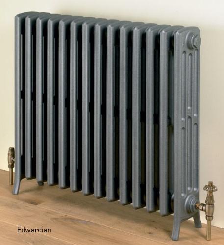 Cast Iron Radiators | Traditional, Victorian, Column | Simply Radiators UK