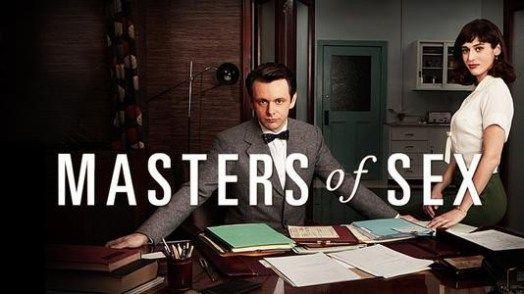 Masters of sex: sjå den!