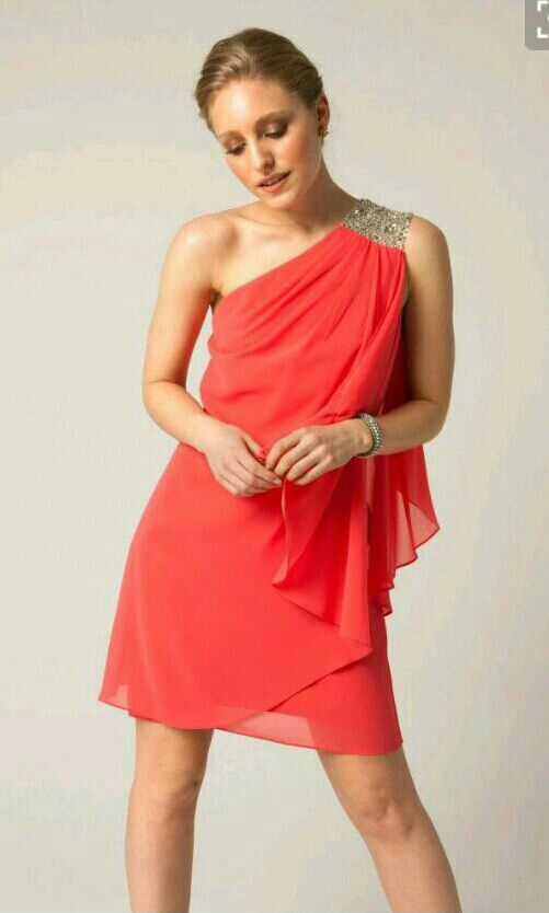 Adriana vestido