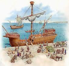 16  – Tras ser juzgado y rehabilitado, se le renovaron todos los privilegios (excepto el poder virreinal) y emprendió un cuarto viaje (1502) con prohibición de acercarse a La Española; recorrió la costa centroamericana de Honduras, Nicaragua, Costa Rica y Panamá.