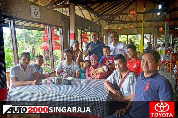 KanGen Sahring wit #Auto2000_Singaraja