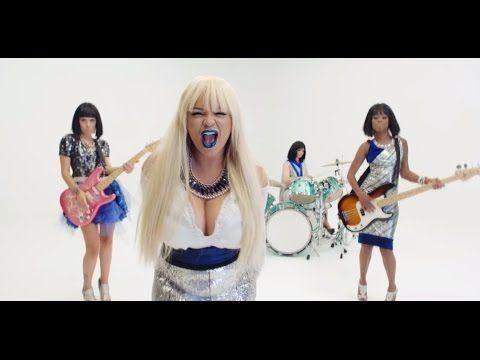 Superficial Bitch Music Video - Trisha Paytas - YouTube