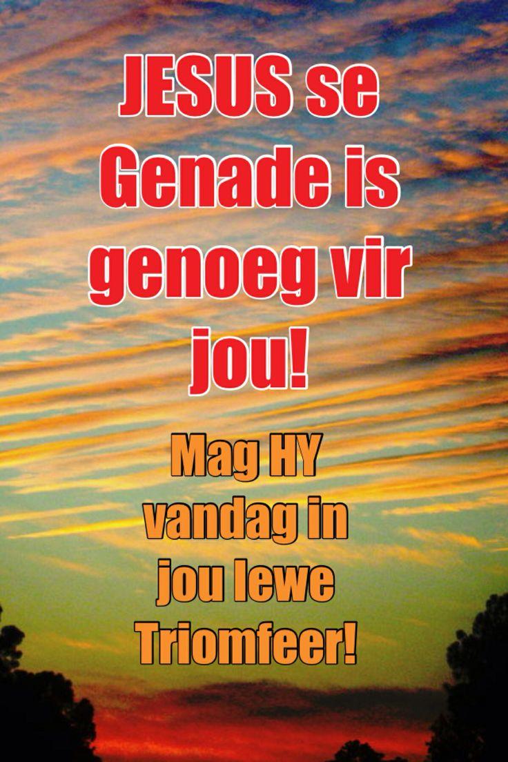 Hoop & Genade