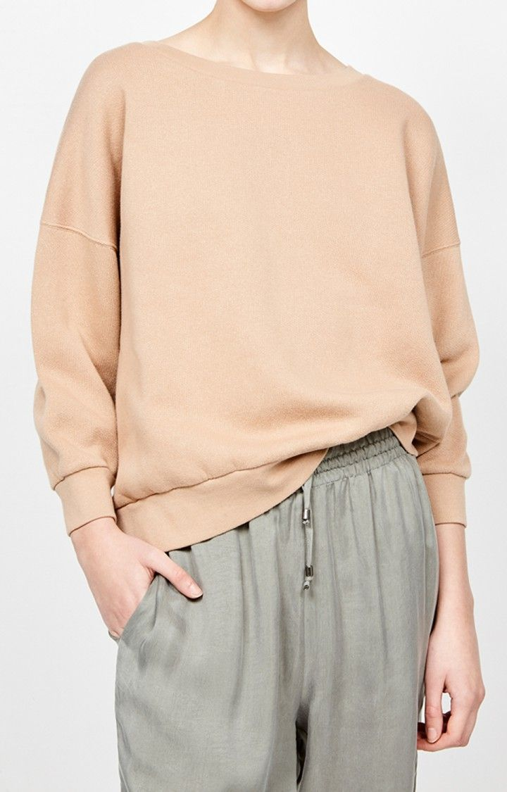 obturador atractivo consenso  Women's sweatshirt Kinibay | American Vintage United Kingdom | Sweatshirts  women