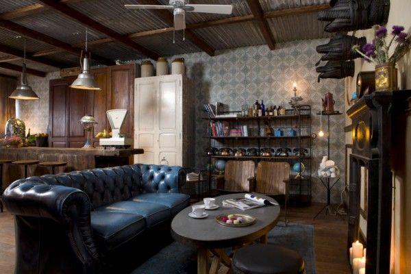 #la_fresquera #ambientes #muebles #vintage #retro #fresquera
