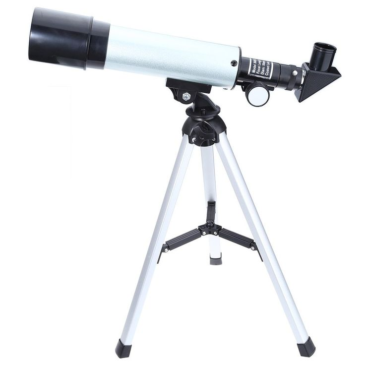 60X 18X 1.5X 90X 27X Astronomical Telescope Landscape Lens Single-tube Telescope with 2 Eyepieces Tripod for Beginners 2017 //Price: $27.94//     #gadgets