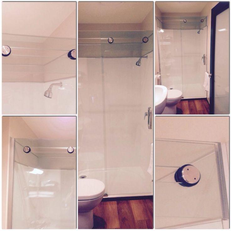European Shower Door Seal