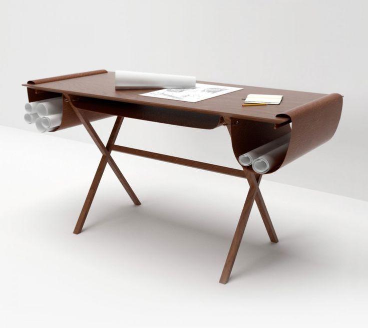 Architects Desk Modern Architecture In 2020 Architects Desk
