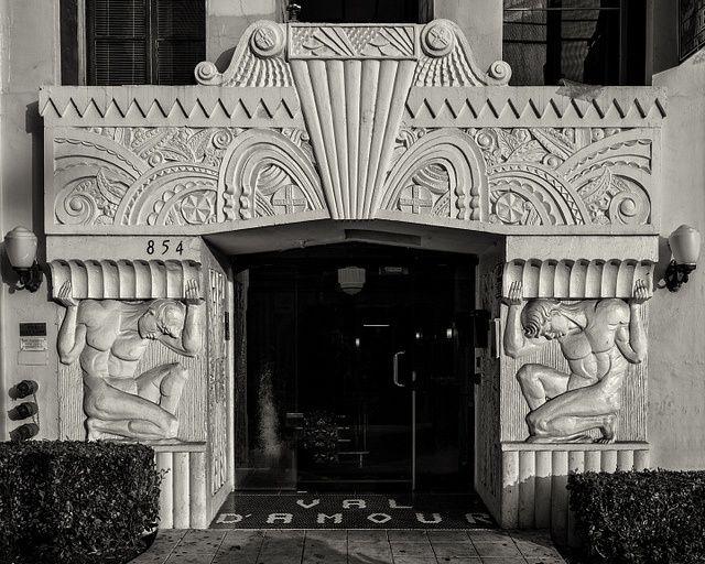 17 best images about art deco architecture on pinterest