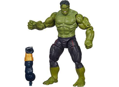 THE AVENGERS Legends Infinite figur Hulken
