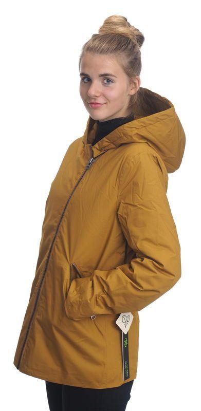 Jacket Millis madras aus 80 % Bio Baumwolle und 20