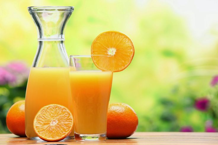 Which One is Healthier: Oranges or Orange Juice? | Humans Are Free