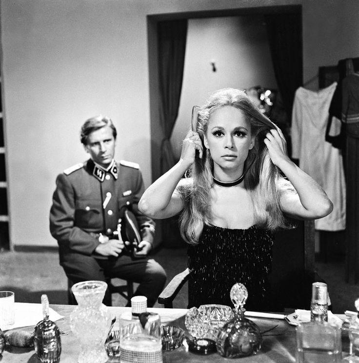 Finos Film - Photo Gallery Ταινίας: 'Υπολοχαγός Νατάσσα' (1970)