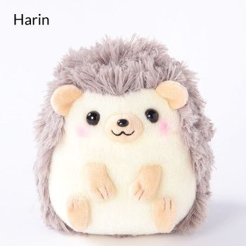 Harin the Hedgehog Plush Collection (Standard) 2