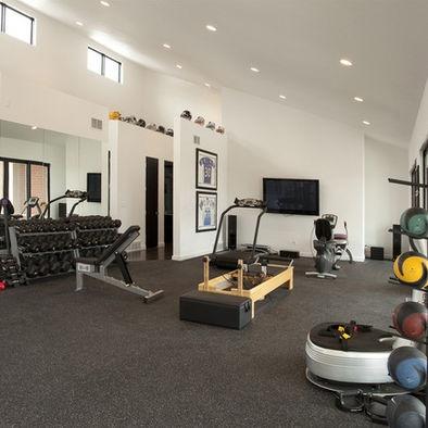 107 besten Dream home gym Bilder auf Pinterest | Fitnessraum ...