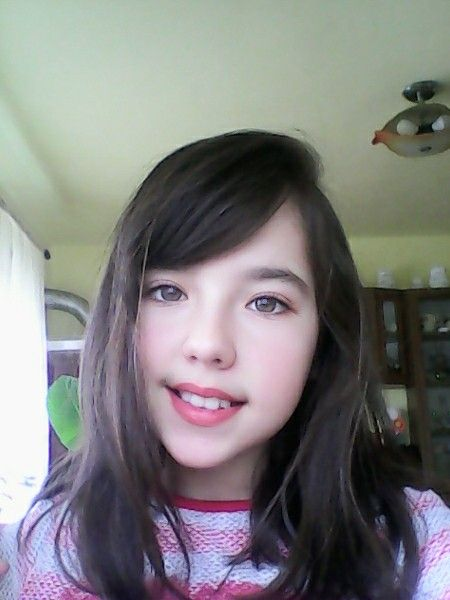 This is me! Problem?
