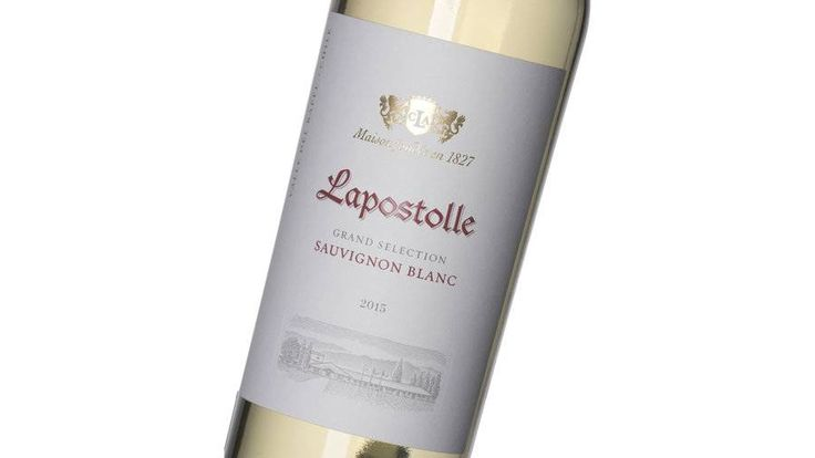 Casa Lapostolle Rapel Valley Sauvignon Blanc ($12)  high-quality wines of Casa Lapostolle, the Chilean winery co-founded by Alexandra Marnier-Lapostolle, great-granddaughter of Grand Marnier's founder. Consulting top enologist Michel Rolland oversees the winery's production, including a crisp and lively Sauvignon Blanc that's consistently one of the best in Chile.
