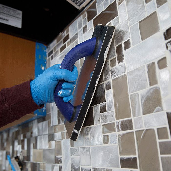 Best 25+ How to apply grout ideas on Pinterest   How to grout, How ...