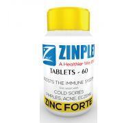 Zinplex -  Zinc Forte