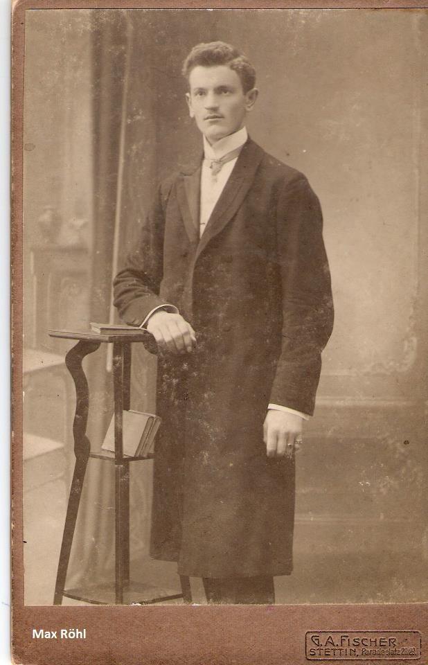 Stettin ca 1908