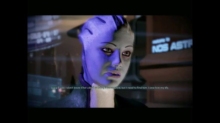 Mass Effect 2 Weekly Ep. 30: Liara - System Hacking