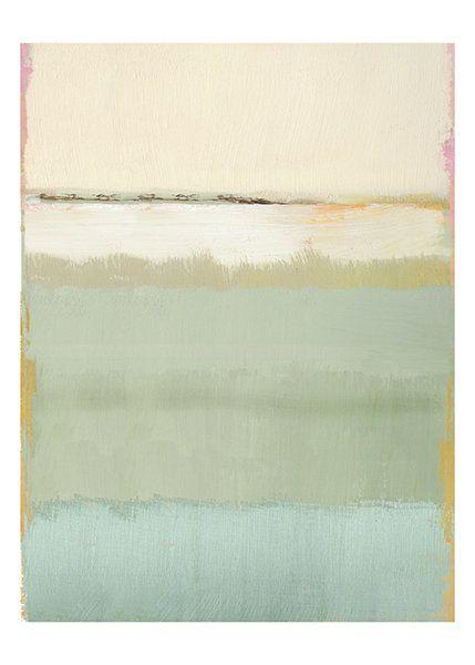 Mark Rothko color palette