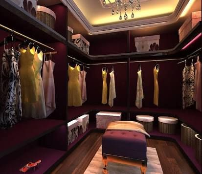 dressing room design - Google Search