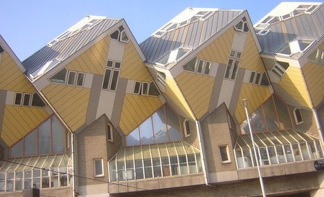 Rotterdam Things To Do - Attractions & Must See - VirtualTourist