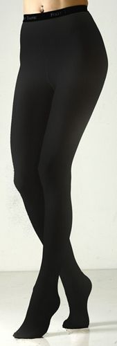 combed cotton tights