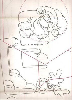 Ajudante da Arte: Natal