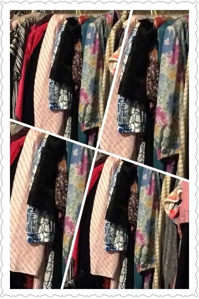 #ecovintagechallenge @ NZ Eco Fashion Exposed . Lower Hutt . New Zealand by Denise H