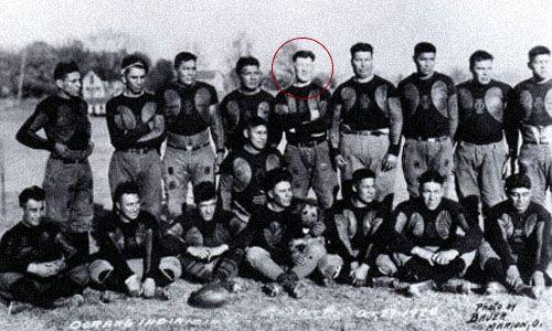 היום לפני 96 שנה: ליגה חדשה נולדה (שתהפוך ל-NFL) / מנחם לס