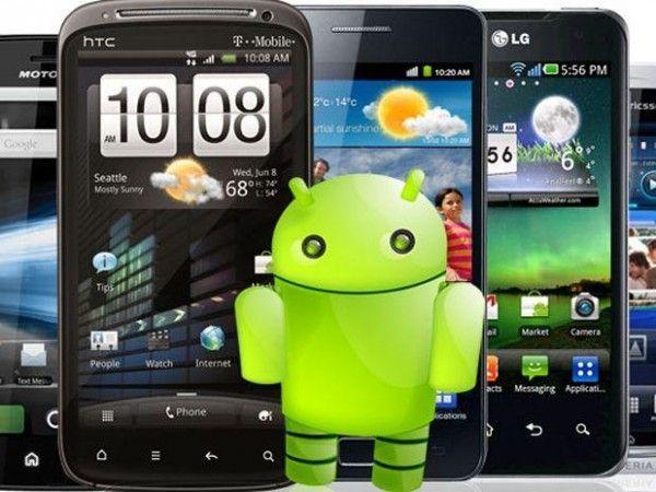 ¿Por qué elegimos Android