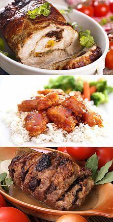 Блюда в рукаве — рецепты приготовления - Портал «Домашний»