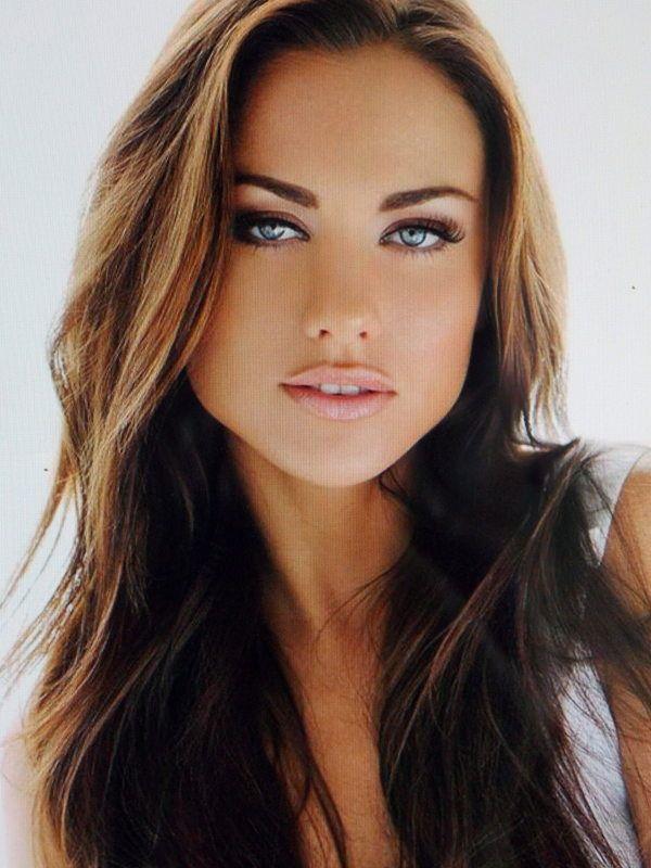 Another beautiful woman, lg jj