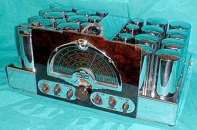 MacMurdo Silver: Radio Punk, Audio Vintage, Tube Radios, Audio Krempel, Vintage Electronic, Vintage Audio