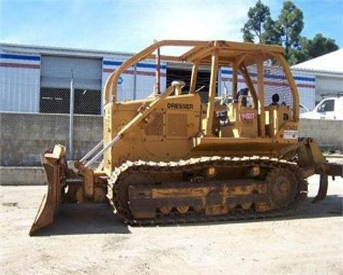 Find Used 1998 #Dresser XP #Dozer in San Diego @ http://www.construction-machinerytrader.com