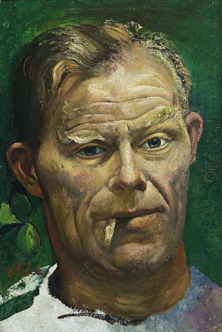 Harald Vike - 1944