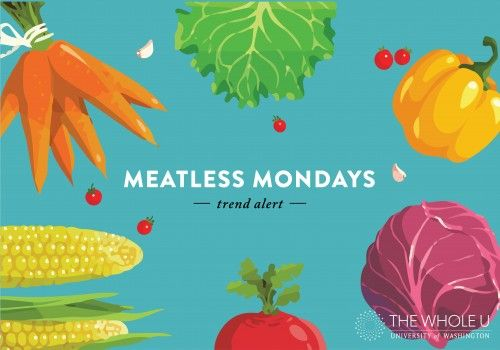Meatless Monday : 17 Amazing Health Tips Even the Laziest People Will Appreciate | TOAT