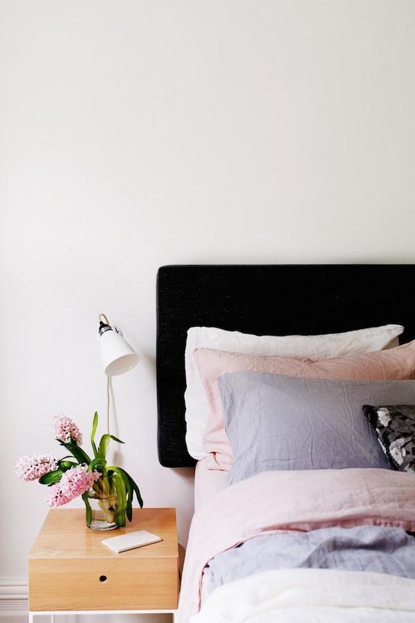 Bedside blooms